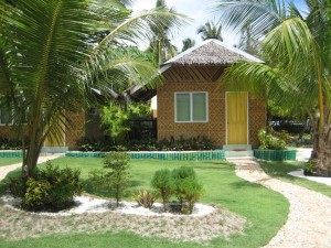 Whites and Greens Bungalows