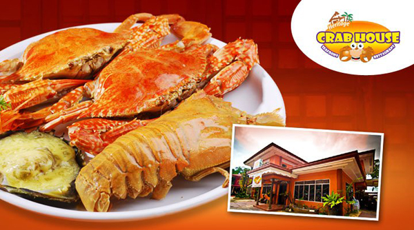 Lobster House Lunch Buffet Price | Lobster House