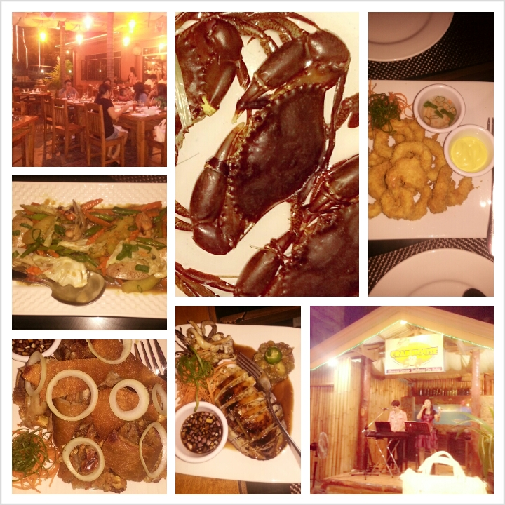 Crab House - Fine Dining at Affordable Price