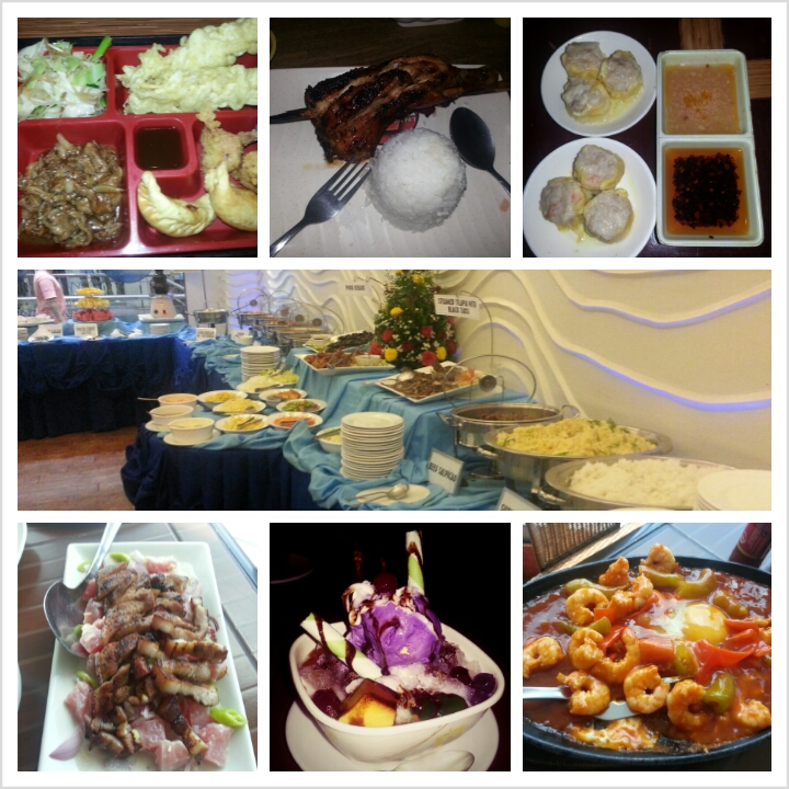 Restaurants in Tagbilaran City