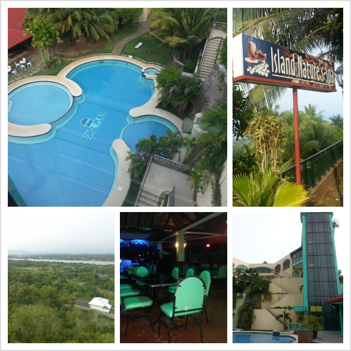 Bohol Plaza Resort and Restaurant
