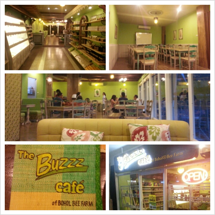 The Buzzz Cafe